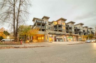 "Photo 1: 314 10180 153 Street in Surrey: Guildford Condo for sale in ""Charlton Park"" (North Surrey)  : MLS®# R2517212"
