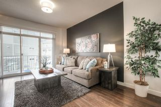 Photo 6: 132 Skyview Ranch Road NE in Calgary: Skyview Ranch Row/Townhouse for sale : MLS®# A1100409