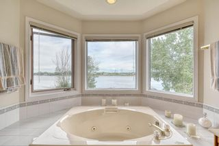 Photo 23: 125 East Chestermere Drive: Chestermere Semi Detached for sale : MLS®# A1069600