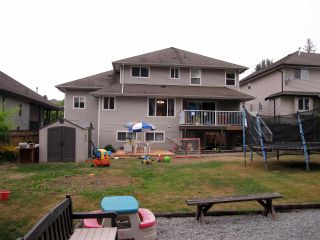 Photo 17: 22734 HOLYROOD Avenue in Maple Ridge: East Central House for sale : MLS®# R2203564