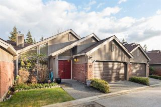 """Photo 37: 28 4055 INDIAN RIVER Drive in North Vancouver: Indian River Townhouse for sale in """"Winchester"""" : MLS®# R2540912"""