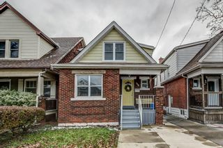 Photo 2: 156 North Cameron Avenue in Hamilton: House for sale : MLS®# H4042423