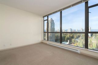 """Photo 12: 1701 7368 SANDBORNE Avenue in Burnaby: South Slope Condo for sale in """"MAYFAIR PLACE"""" (Burnaby South)  : MLS®# R2414676"""
