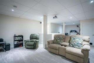 Photo 24: 448 Lucille Bay in St Adolphe: R07 Residential for sale : MLS®# 202120145