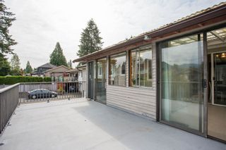 Photo 13: 809 RUNNYMEDE Avenue in Coquitlam: Coquitlam West House for sale : MLS®# R2600920