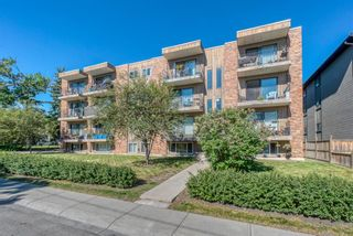 Main Photo: 202 1817 16 Street SW in Calgary: Bankview Apartment for sale : MLS®# A1154100