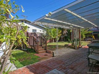 Photo 16: UNIVERSITY HEIGHTS House for sale : 3 bedrooms : 4245 Maryland Street in San Diego