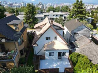 Photo 40: 50 E 12TH Avenue in Vancouver: Mount Pleasant VE House for sale (Vancouver East)  : MLS®# R2576408