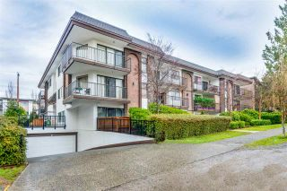 """Photo 16: 106 1585 E 4TH Avenue in Vancouver: Grandview Woodland Condo for sale in """"ALPINE PLACE"""" (Vancouver East)  : MLS®# R2345574"""