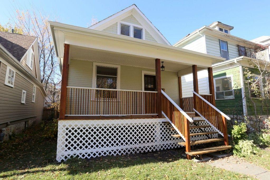 Photo 39: Photos: 496 Stiles Street in Winnipeg: Wolseley Single Family Detached for sale (West Winnipeg)  : MLS®# 1527832