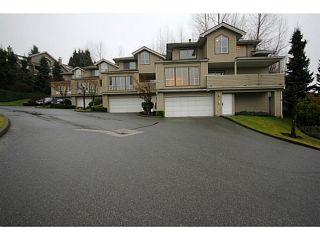 "Photo 2: 1102 ORR Drive in Port Coquitlam: Citadel PQ Townhouse for sale in ""The Summit"" : MLS®# V1040999"