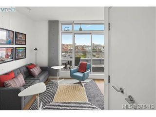 Photo 11: 508 456 Pandora Ave in VICTORIA: Vi Downtown Condo for sale (Victoria)  : MLS®# 755586
