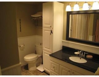 Photo 4: 311 7055 WILMA Street in The Beresford: Home for sale