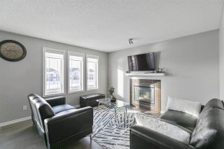 Photo 9: 3400 WEIDLE Way in Edmonton: Zone 53 House Half Duplex for sale : MLS®# E4229486