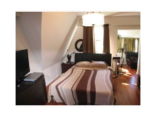 Photo 8: 1860 BARCLAY ST in Vancouver: West End VW House for sale (Vancouver West)  : MLS®# V1047125