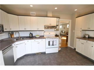 Photo 9: 363 Oak Street in Winnipeg: River Heights North Residential for sale (1C)  : MLS®# 1705510