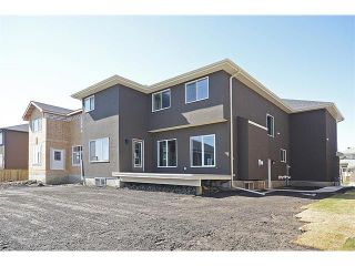 Photo 38: 408 KINNIBURGH Boulevard: Chestermere House for sale : MLS®# C4010525