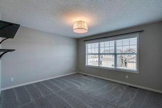 Photo 30: 209 Auburn Meadows Place SE in Calgary: Auburn Bay Semi Detached for sale : MLS®# A1072068