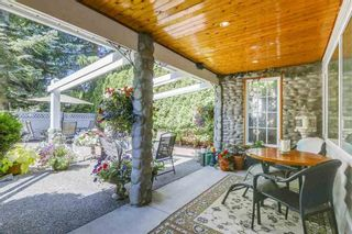 Photo 2: 2232 MADRONA PLACE in South Surrey White Rock: King George Corridor Home for sale ()  : MLS®# R2188331