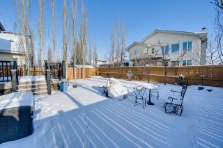 Photo 42: 705 DALHOUSIE Way in Edmonton: Zone 20 House for sale : MLS®# E4239291