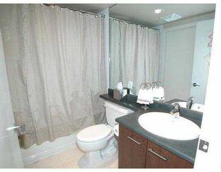 "Photo 4: 602 2979 GLEN Drive in Coquitlam: North Coquitlam Condo for sale in ""ALTAMONTE"" : MLS®# V681571"