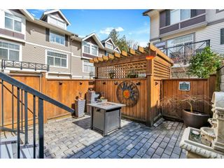 "Photo 32: 48 14377 60 Avenue in Surrey: Sullivan Station Townhouse for sale in ""Blume"" : MLS®# R2458487"