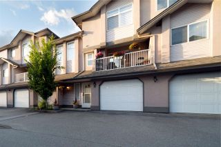 """Photo 23: 30 2538 PITT RIVER Road in Port Coquitlam: Mary Hill Townhouse for sale in """"River Court"""" : MLS®# R2590465"""