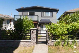 Photo 3: 1172 RENFREW STREET in Vancouver: Renfrew VE House for sale (Vancouver East)  : MLS®# R2226334
