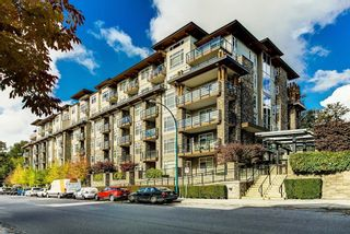"""Photo 1: 314 2495 WILSON Avenue in Port Coquitlam: Central Pt Coquitlam Condo for sale in """"Orchid Riverside"""" : MLS®# R2623164"""