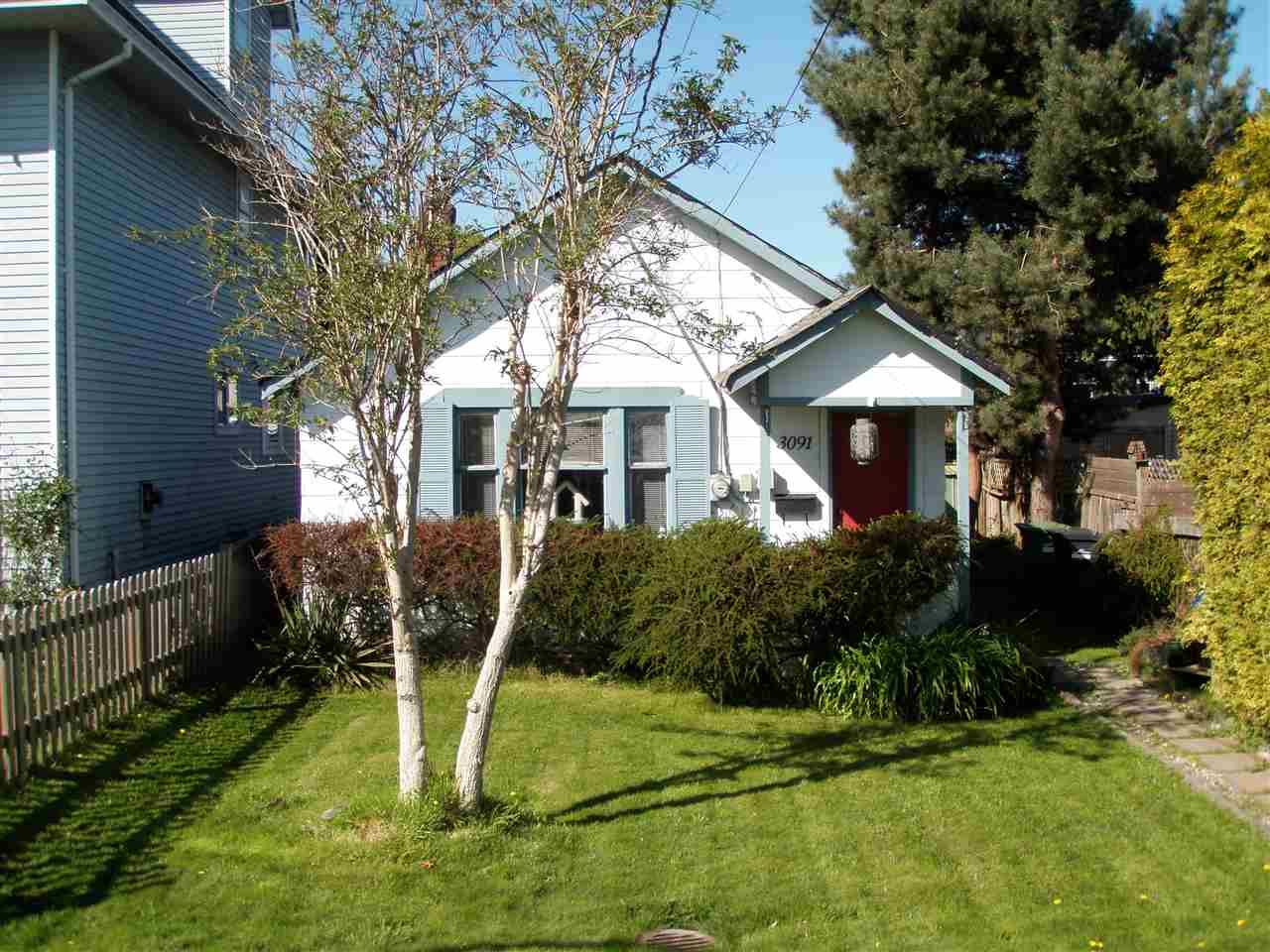 Photo 1: Photos: 3091 CHATHAM STREET in Richmond: Steveston Village House for sale : MLS®# R2140804