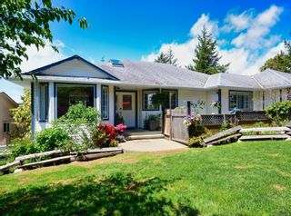 Photo 1: 3492 Sunheights Dr in : La Walfred House for sale (Langford)  : MLS®# 876099