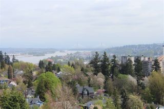 """Photo 7: 1403 258 SIXTH Street in New Westminster: Uptown NW Condo for sale in """"258 CONDOS"""" : MLS®# R2059564"""