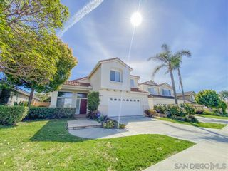 Photo 1: SAN DIEGO House for rent : 4 bedrooms : 10719 Passerine Way