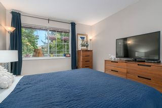 """Photo 12: 307 1386 W 73RD Avenue in Vancouver: Marpole Condo for sale in """"PARKSIDE 73"""" (Vancouver West)  : MLS®# R2206978"""