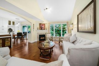 "Photo 4: 30 2351 PARKWAY Boulevard in Coquitlam: Westwood Plateau Townhouse for sale in ""WINDANCE"" : MLS®# R2569780"