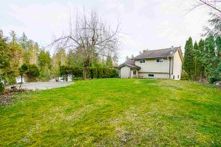 """Photo 34: 33197 TUNBRIDGE Avenue in Mission: Mission BC House for sale in """"Cedar Valley"""" : MLS®# R2552583"""