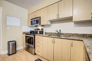 """Photo 5: 203 3423 E HASTINGS Street in Vancouver: Hastings Condo for sale in """"Zoey"""" (Vancouver East)  : MLS®# R2579290"""