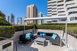Photo 33: Condo for sale : 1 bedrooms : 700 Front St #1508 in San Diego