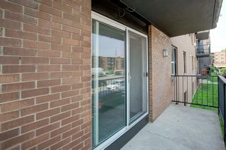 Photo 21: 203 510 58 Avenue SW in Calgary: Windsor Park Apartment for sale : MLS®# A1129465