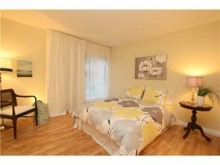 """Photo 12: 210A 301 MAUDE Road in Port Moody: North Shore Pt Moody Condo for sale in """"HERITAGE GRAND"""" : MLS®# V1083128"""