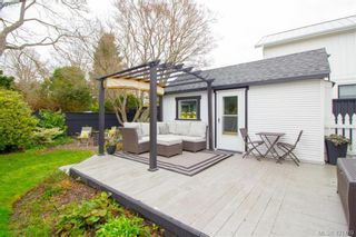Photo 28: 2418 Central Ave in VICTORIA: OB South Oak Bay House for sale (Oak Bay)  : MLS®# 834096