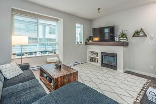 """Photo 6: 38344 SUMMITS VIEW Drive in Squamish: Downtown SQ Townhouse for sale in """"EAGLEWIND"""" : MLS®# R2517770"""