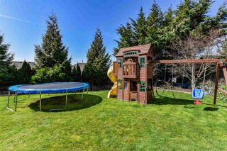 Photo 40: 35410 KRISTIN Court in Abbotsford: Abbotsford East House for sale : MLS®# R2559333