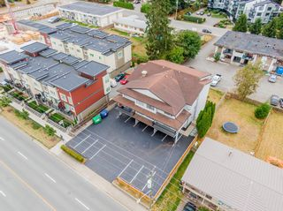 Photo 18: 101 32118 GEORGE FERGUSON Way in Abbotsford: Abbotsford West Multi-Family Commercial for sale : MLS®# C8040208