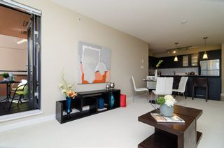 "Photo 8: 504 7225 ACORN Avenue in Burnaby: Highgate Condo for sale in ""AXIS"" (Burnaby South)  : MLS®# V1071160"