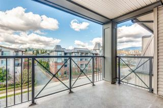 """Photo 13: 401 2478 SHAUGHNESSY Street in Port Coquitlam: Central Pt Coquitlam Condo for sale in """"Shaughnessy East"""" : MLS®# R2564352"""