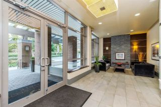 """Photo 20: 507 4888 BRENTWOOD Drive in Burnaby: Brentwood Park Condo for sale in """"Fitzgerald at Brentwood Gate"""" (Burnaby North)  : MLS®# R2148450"""