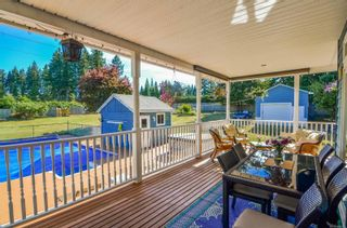 Photo 6: 770 Petersen Rd in : CR Campbell River South House for sale (Campbell River)  : MLS®# 864215
