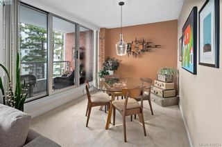 Photo 8: 506 327 Maitland St in VICTORIA: VW Victoria West Condo for sale (Victoria West)  : MLS®# 826589