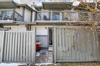 Photo 34: 104 7172 Coach Hill Road SW in Calgary: Coach Hill Row/Townhouse for sale : MLS®# A1097069
